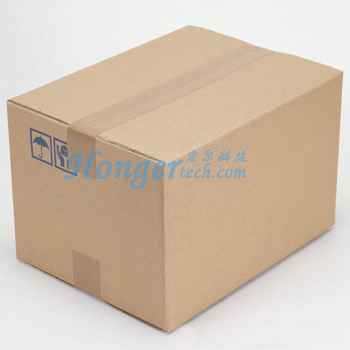 Carton boxes for small quantity