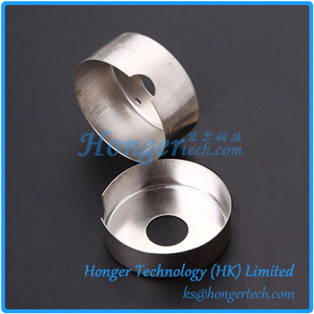 Mu Metal Shielding Cover