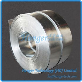 High Permeability Mu Metal Strip for Shilelding